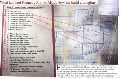 What Lambert Kennedy Knows About How to Build a Longliner