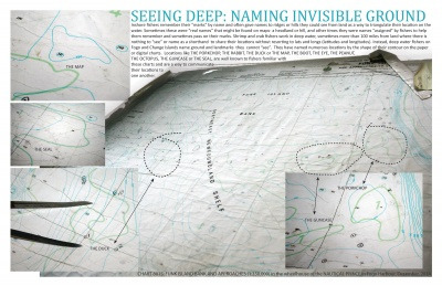 Seeing Deep: Naming Invisible Ground