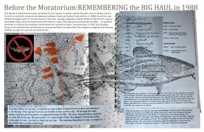 Before the Moratorium: Remembering the Big Haul in 1988
