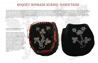 Koqoey Iknmask Kukmij: Siawa'tasik