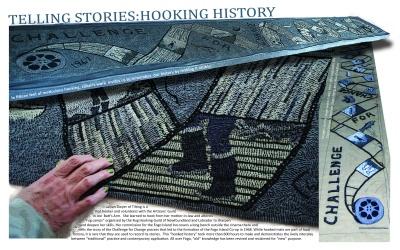 Telling Stories: Hooking History