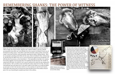 Remembering Shanks: The Power of Witness