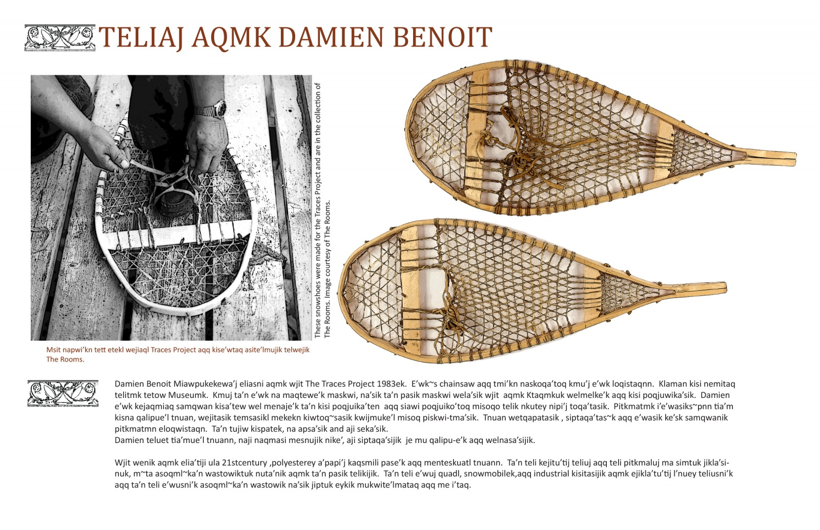 Teliaj Aqmk Damien Benoit
