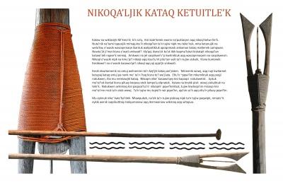 Nikoqa'ljik Kataq Ketuitle'k